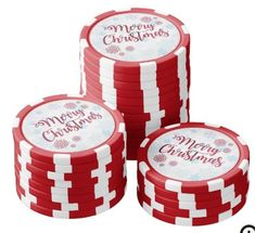 Merry Christmas 2 Poker Chips Set - merry christmas diy xmas present gift idea family holidays Custom Poker Chips, Poker Chips Set, Merry Christmas, Christmas Diy, Happy Mother S Day, Happy Mothers, Bachelor Party Gifts, Xmas Presents, Present Gift