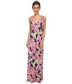 Lilly Pulitzer Villa Maxi Dress