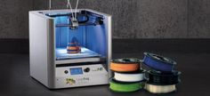 Leapfrog w/ Ingram Micro, Materialise - 3D Printing Industry #3DPrinting #Manufacturing #STEM