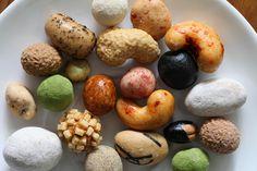 冨士屋製菓本舗  大阪 #Osaka #Japan #sweet #bean Osaka Japan sweet bean