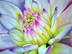 soft pastel drawings - Recherche Google