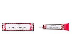 "Handcrème ""Rose Amélie"" von BENAMÔR, groß"