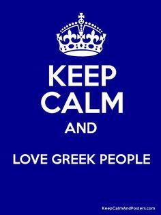 GREECE CHANNEL |  & LOVE GREECE