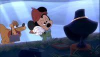 Image result for mickey's once upon a christmas screencaps