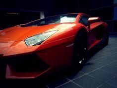 """I have around 500 pics from @Lamborghini showroom, factory & museum Ferruccio Lamborghini. Gosh..."" by @getpalmd"