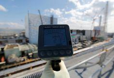 Pacific Ocean radiation back near normal after Fukushima: study