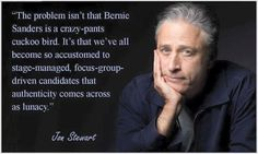 Amazing Jon Stewart quote: Amazing Jon Stewart quote https://twitter.com/KevinAn46105953/status/618562976258244608… #UniteBlue
