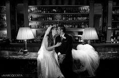 Casamento Karina e Osvaldo