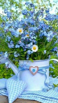 Good Morning Love, Good Morning Flowers, May Day Baskets, Hello Saturday, Bachelor Buttons, Tree Felling, Corporate Flowers, Garden Gates, Flower Vases
