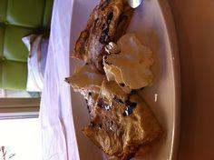 Palatschinke Waffles, Breakfast, Food, Morning Coffee, Meal, Essen, Hoods, Meals, Waffle