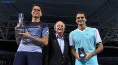 @TennisTV  19h19 hours ago 2016 #BrisbaneInternational Champion @milosraonic #ATP #Tennis http://tnn.is/live