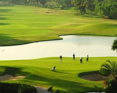 Myanmar golf courses to play on your vacation  Find out more: https://www.gomyanmartours.com/    #myanmartravel #gomyanmartours #MyanmarOpen