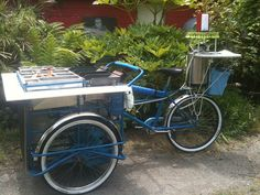 Taco bike for Timothy by little green, via Flickr