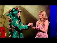 Easily the funniest magic trick i've ever seen - penn and teller - YouTube