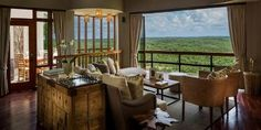 Experience a luxury safari in South Africa at Ulusaba, Sir Richard Branson's Private Safari Game Reserve. Enjoy twice daily game drives and unforgettable views. Bay Lodge, River Lodge, Safari Game, Private Safari, Sand Game, Outdoor Bathtub, Courtyard Pool, Private Games, Game Reserve