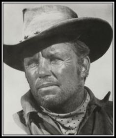 "Richard Hanley Jaeckel (1926 – 1997) was an actor of film and television. He became a highly respected and in-demand character actor in his career, which spanned six decades. His movies included, The Gunfighter (1950), Apache Ambush (1955), 3:10 to Yuma (1957) and Pat Garrett and Billy the Kid (1973). My favorite movie with him in it was, ""Sometimes a Great Notion"" (1971) with Paul Newman and Henry Fonda. One of the best movies ever."