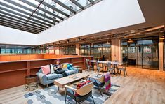 WeWork Corsham St - Google Search
