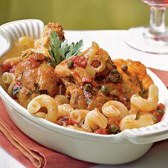 chicken recipes for dinner easy