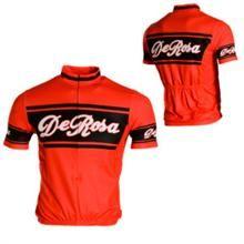 De Rosa Retro Jersey - Short-Sleeve - Men's