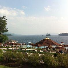 Sagamore Resort Lake George, NY