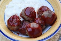 bbq meatballs kitchens, main dish, pioneer woman, bbq meatbal, cooking, pioneer women, meatball recipes, country, potluck sunday