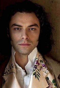 3. Aidan Turner - 57 British Actors Every Geek Will Recognize