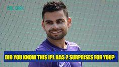 Vivo IPL 2016: Spectators To Turn Into Umpires This IPL Season
