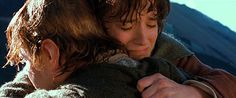 I always get teary at this part!!