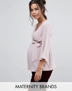 Discover the latest maternity and pregnancy clothing with ASOS. Shop for maternity dresses, maternity tops, maternity lingerie & maternity going-out clothes. Maternity Work Clothes, Maternity Shirt Dress, Cute Maternity Outfits, Asos Maternity, Stylish Maternity, Pregnancy Outfits, Pregnancy Shirts, Maternity Tops, Maternity Dresses