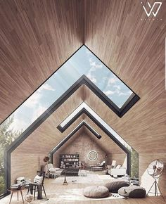 Modern architecture house design with minimalist style and luxury exterior and interior and using the perfect lighting style is inspiration for villas mansions penthouses Home Decor Bedroom, Modern Bedroom, Trendy Bedroom, Bedroom Ideas, Design Bedroom, Bedroom Art, Master Bedrooms, Interior Design Inspiration, Home Interior Design