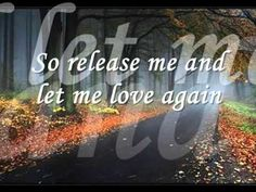 Please Release me, Jim Reeves With Lyrics.wmv
