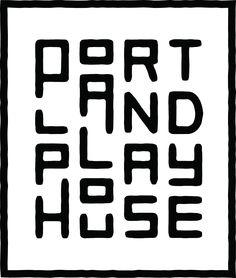 :: Portland Playhouse Logo ::
