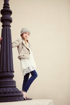 Fresh by Jennifer Dworek Photography, Erie PA.  Teen and tween fashion photography.
