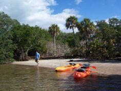 Just4Fun: Rent a Kayak in Anna Maria Island (Florida)