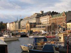 helsinki | Esplanade - Helsinki - Les avis sur Esplanade - TripAdvisor