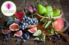 Fedezd fel a friss őszi gyümölcsök jótékony hatásait!