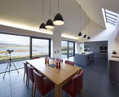 Gallery of Private Residence on Isle of Skye / Dualchas Architects - 6