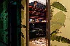 Interior Design by Studio Hopwood | Photo by Andrew Beasley