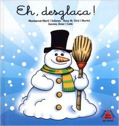 15 Ideas De Contes De Nadal Tematica Muneco De Nieve Libros De Navidad