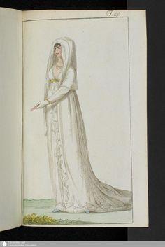 773 - Abschnitt - Journal des Luxus und der Moden - Seite - Digitale Sammlungen - Digitale Sammlungen