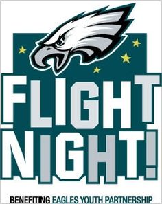 """Eagles Flight Night"" At Lincoln Financial Field, Sunday, August 26! #SEPTA Routes: 4, 17, Broad Street Line"