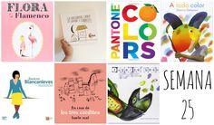 Vuelvo a recopilar nuestras lecturas semanales después de unos meses sin actualizar, para poder llevar mejor la cuenta de los cuentos que ya forman parte de nuestro reto 365 lecturas infantiles en ...