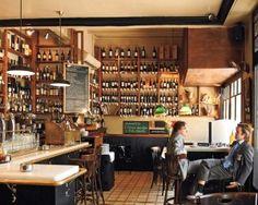 Bar Mut, restaurante que te dejarás mudo
