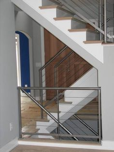 iron railings and banisters residential Iron Handrails, Iron Railings, Banisters, Welding Shop, Iron Staircase, Iron Bench, Cable Railing, Balcony Railing, Metal Shelves