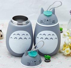 $28.00 (Buy here: https://alitems.com/g/1e8d114494ebda23ff8b16525dc3e8/?i=5&ulp=https%3A%2F%2Fwww.aliexpress.com%2Fitem%2F2pcs-set-Anime-My-neighbor-Totoro-Insulated-Cup-Cute-Totoro-Stereoscopic-Stainless-Steel-Mug-Students-Thermos%2F32466401068.html ) 2pcs/set Anime  My neighbor Totoro Insulated Cup Cute Totoro Stereoscopic Stainless Steel Mug Students Thermos bottle Kids Gift for just $28.00