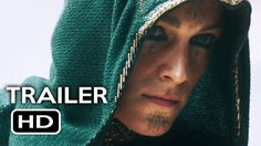 Assassin's Creed Official Trailer #2 (2016) Michael Fassbender, Marion C...