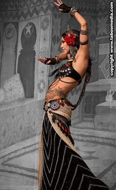 """there is a new """"Global Cuisine"""" rest. in RWC..... across from Cafe La Tartine... very good food and belly dancing on Fri. / Sat. nights...."""