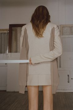 Maison Martin Margiela Resort 2015 Collection Slideshow on Style.com