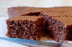 Druh receptu: Sladkosti - Page 3 of 327 - Mňamky-Recepty. Chocolate Ganache Cake, White Chocolate Cake, Like Chocolate, Coconut Chocolate, Glaze Recipe, Chocolate Recipes, Banana Bread, Cake Recipes, Tasty