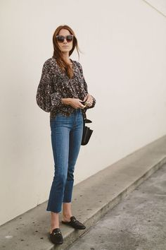 Those true blue jeans that every woman needs. For some of my favorite denim finds read up at Could I Have That?